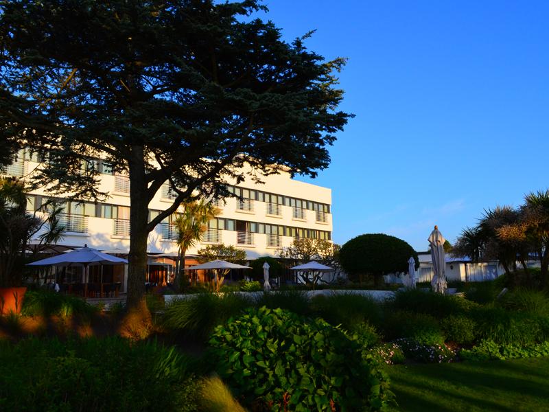 The Atlantic Hotel Jersey