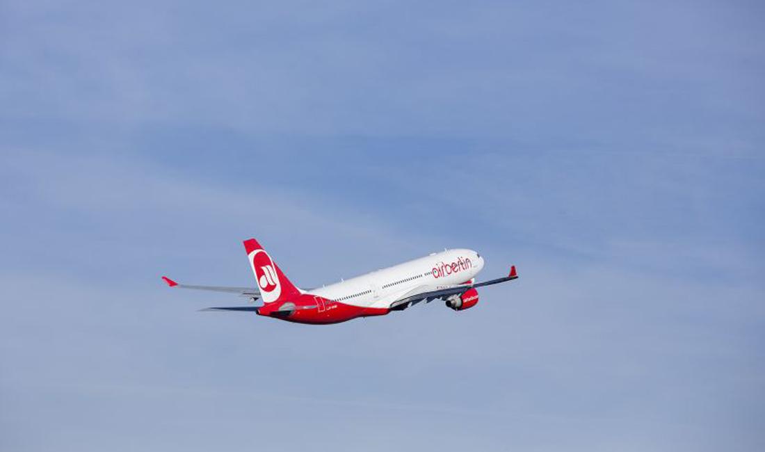 Leasingfirma Aercap lässt Air Berlin fallen