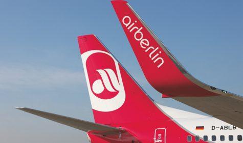 Air Berlin Übernahme