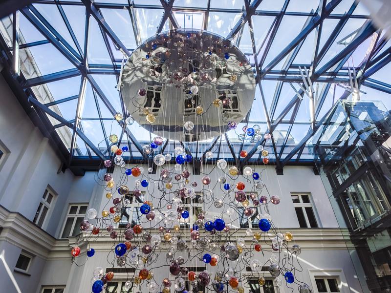 Hotel Indigo Warschau