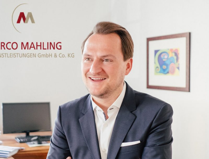 Marco Mahling