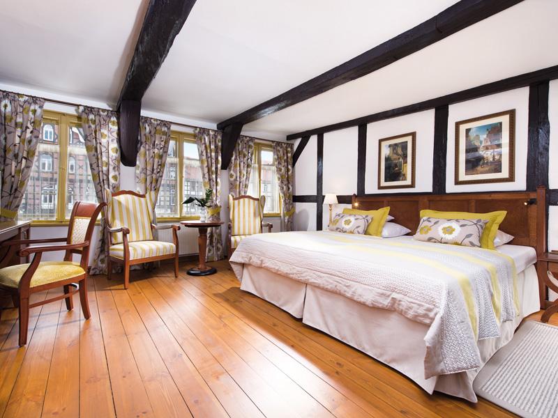 Travel Charme Hotel Gothisches Haus Ein Besuch – THE