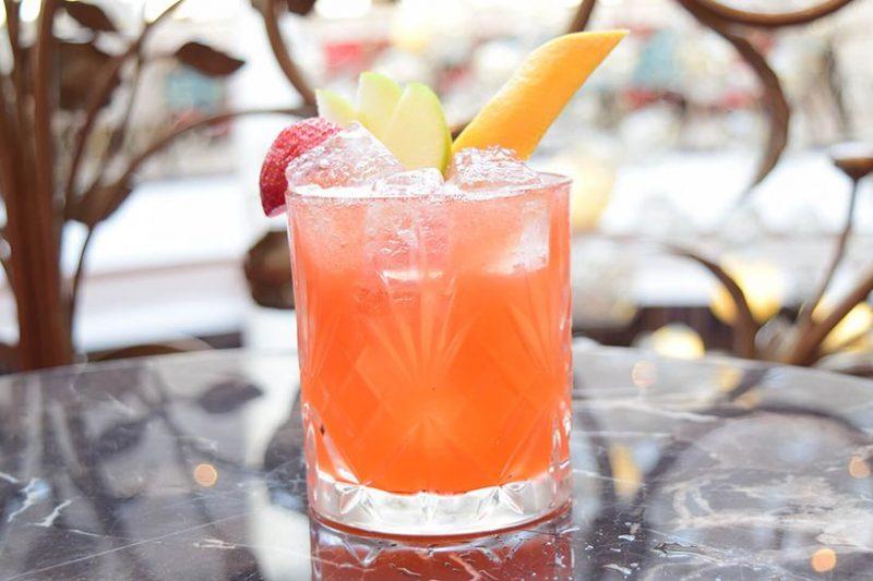 Villa Vita: Cocktail