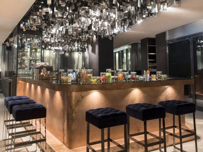 Die Rhythms Bar & Kitchen im Jaz Stuttgart