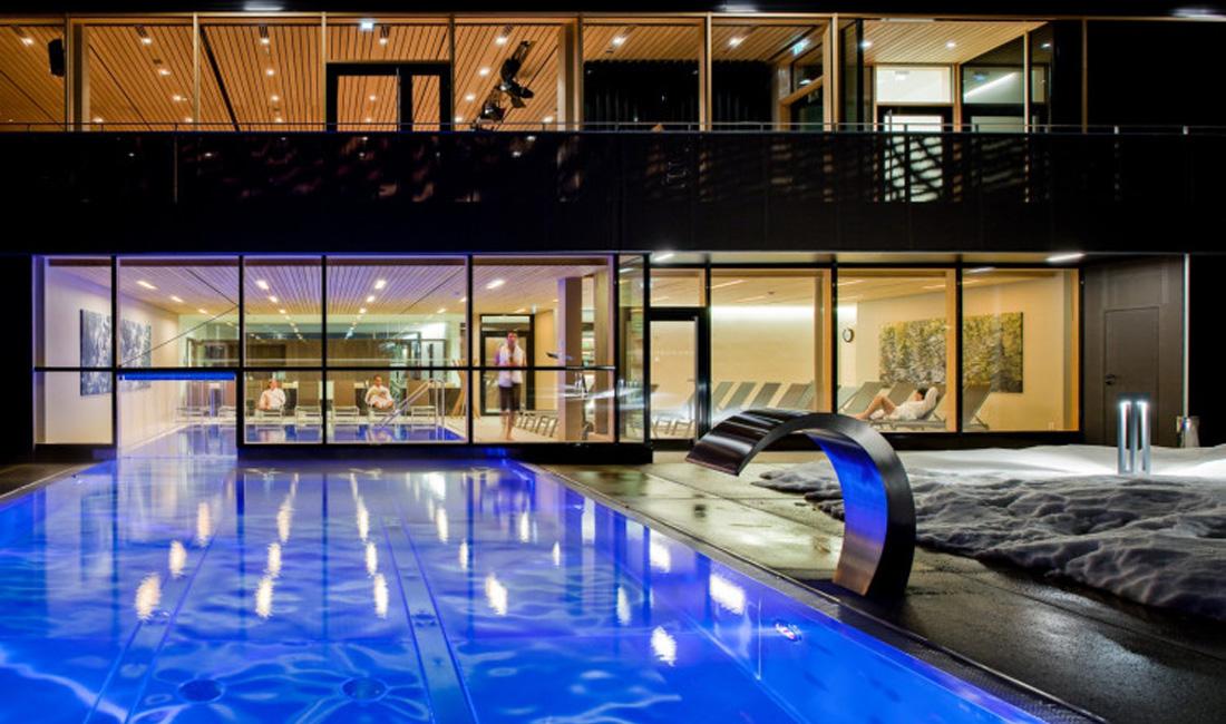 Sonne Lifestyle Resort Mellau