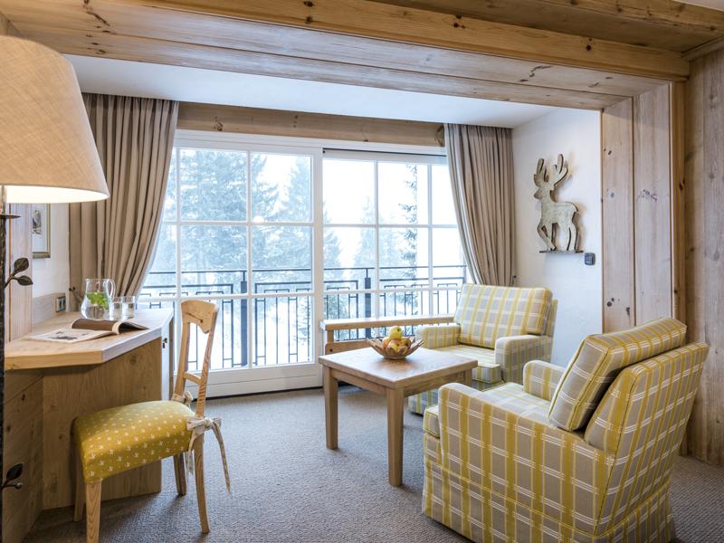 Die besten Wellness-Hotels in Bayern Sonnenalp