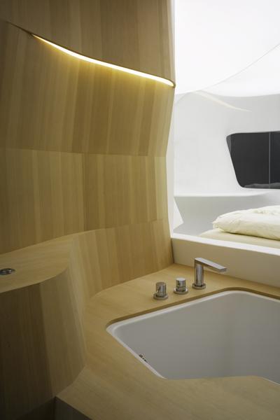 Hoteltrends der Zukunft