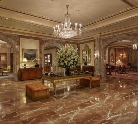 Regent Berlin Hotel Review