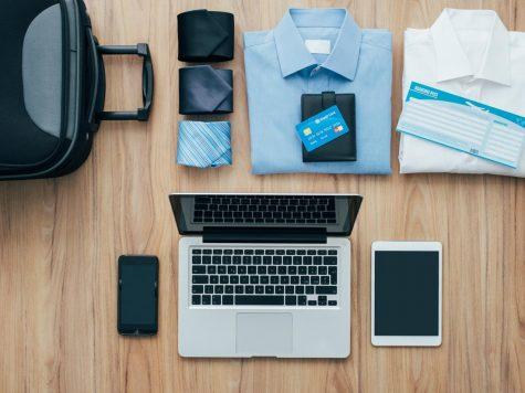 Tipps zum Koffer packen
