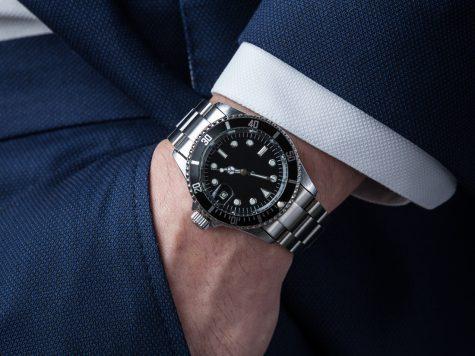 Uhrenpflege die besten Tipps