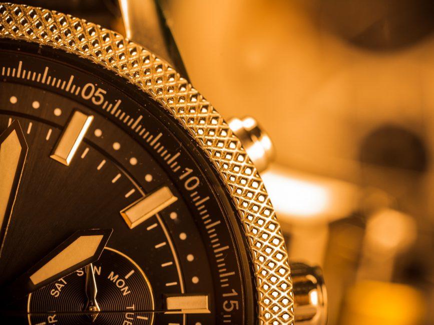 Uhrenwartung die besten Tipps