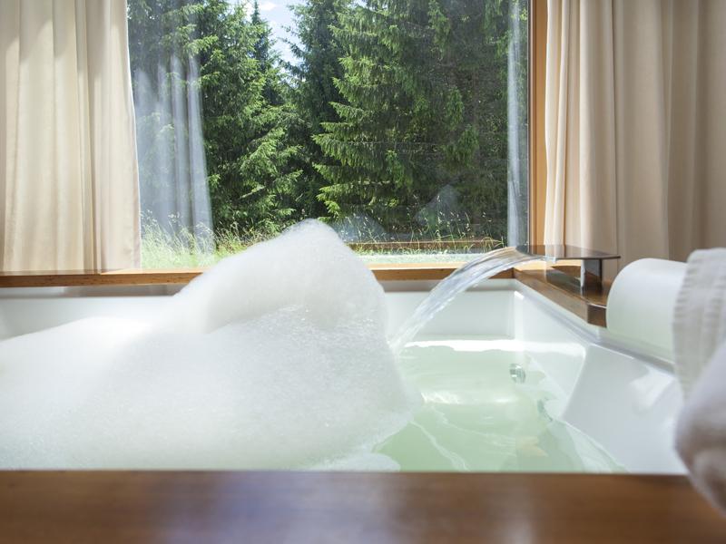 Die besten Wellness-Hotels in Bayern DAs Kranzbach