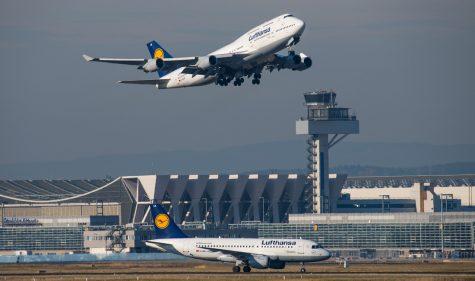 AirHelp Service Ranking Lufthansa