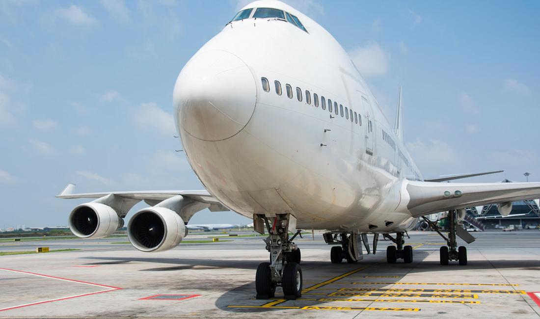 Airbus Boeing Singapore Airlines