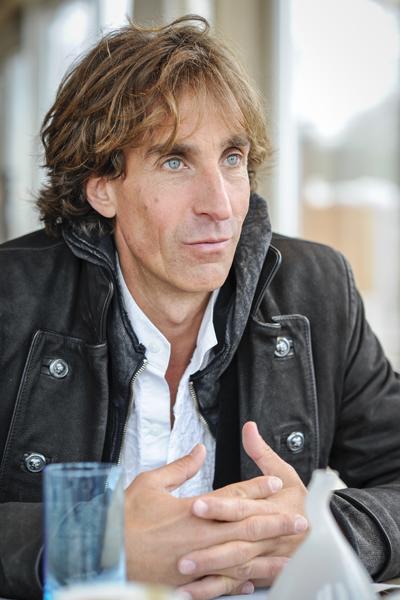 Jan Henric Buettner Interview Weissenhaus
