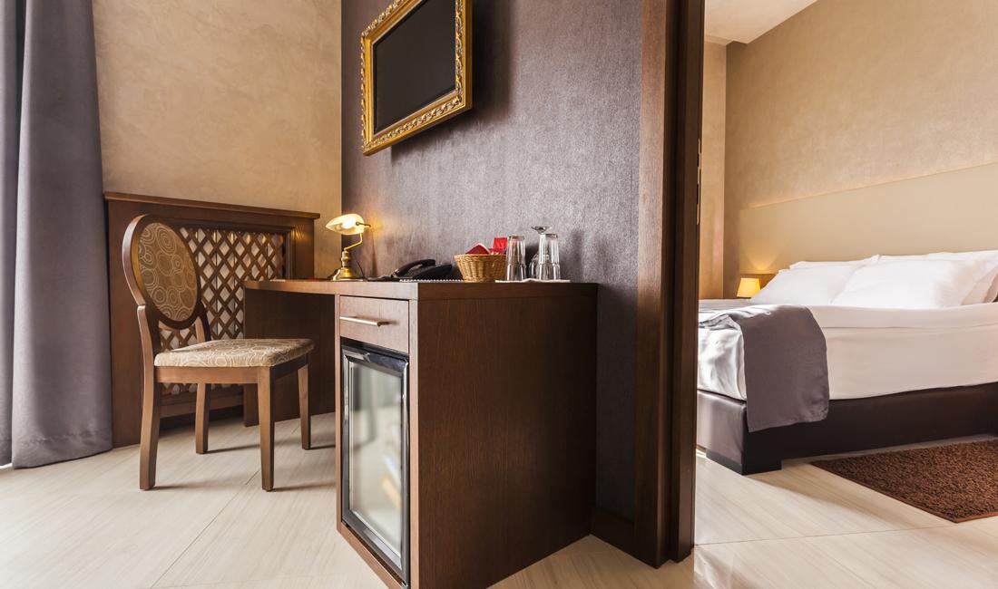 Das wünschen sich deutsche Hotelsgäste
