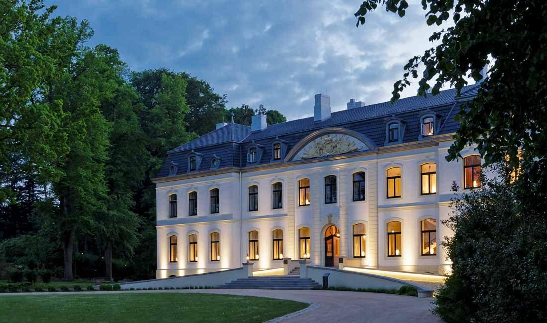 Schloss Weissenhaus Grand Village & Spa