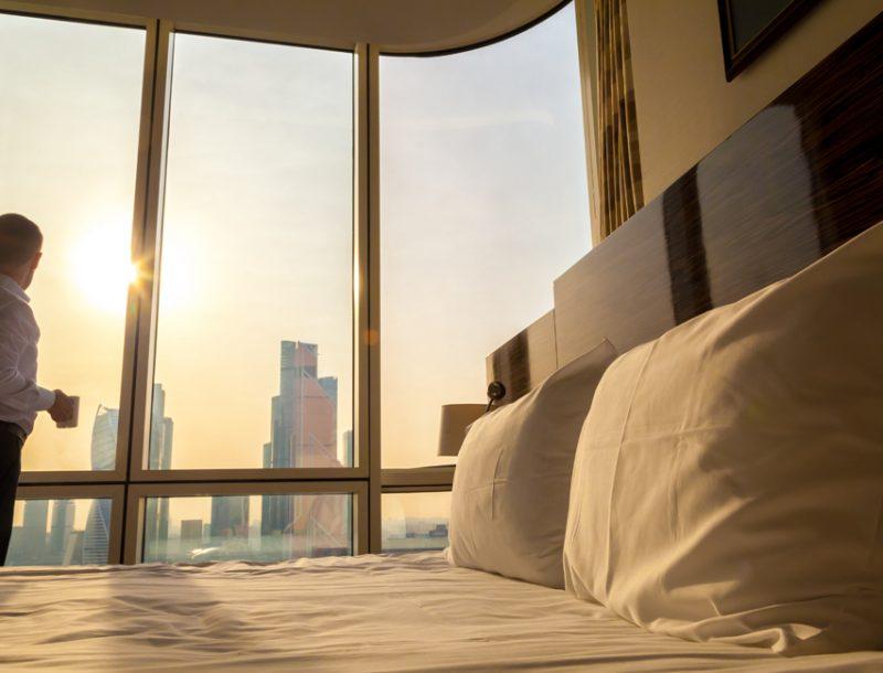 Tageszimmer buchen