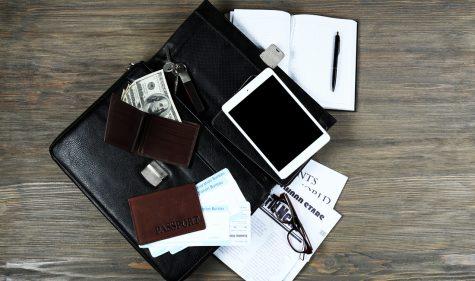 Travel Hacks für die Geschäftsreise