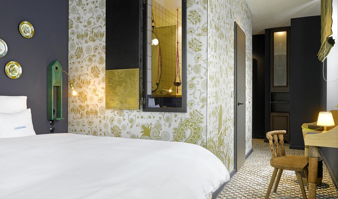 25hours hotel muenchen