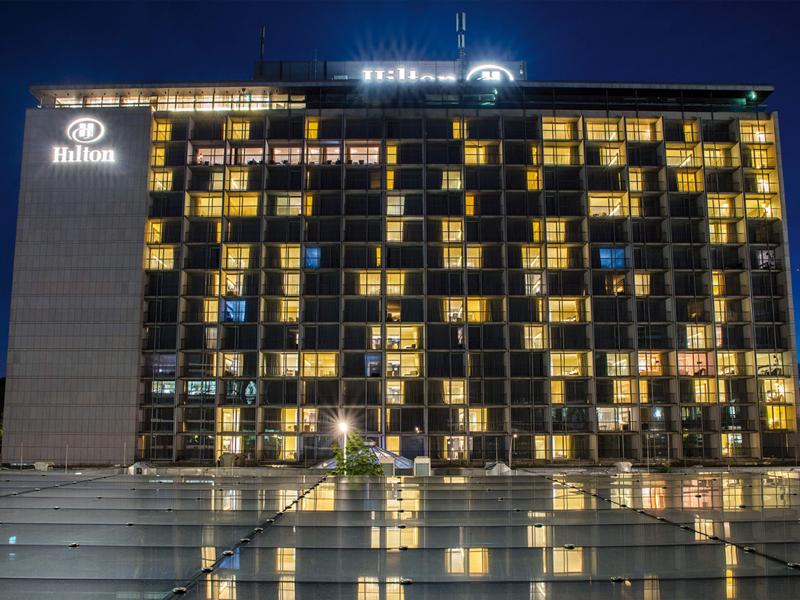 Besten Business Hotels in München