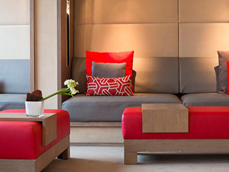 die besten First class Lounges der Welt
