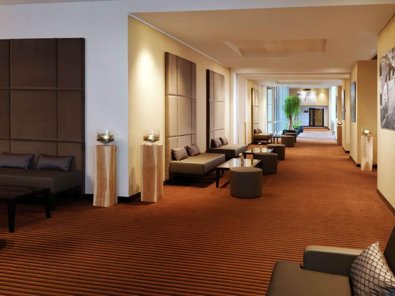 Die besten Business Hotels in München