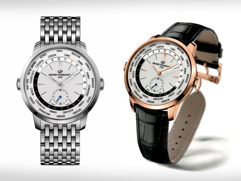 besten Business Uhren Girard Perregaux
