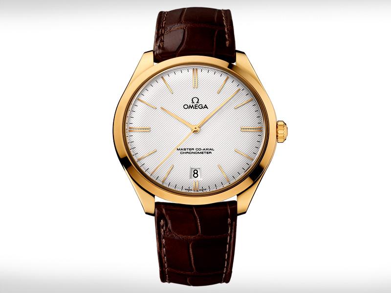 die besten Business-Uhren Omega