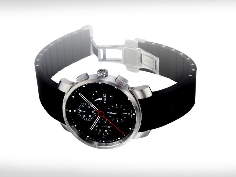 Die besten Business Uhren Xemex