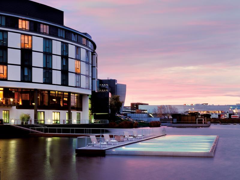 Die besten Stadthotels Deutschlands