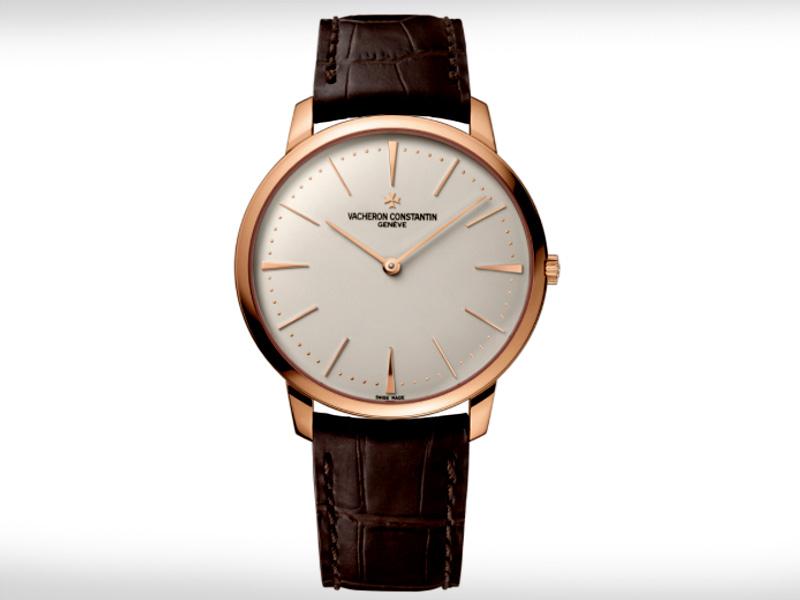 Die besten Business Uhren Vacheron Constantin