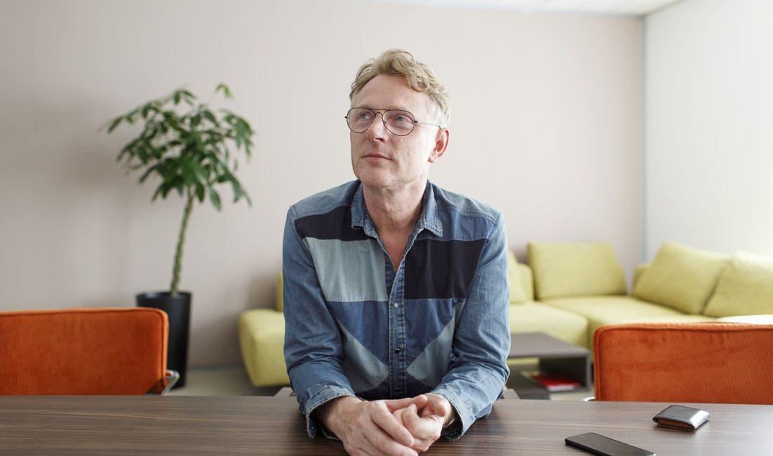 Max Barenbrug Interview Bugaboo