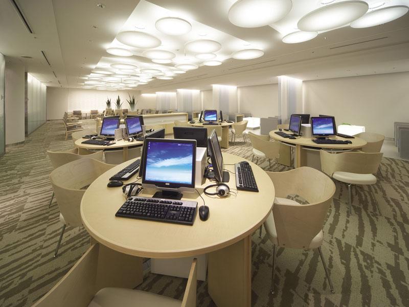 Besten First Class Lounges der Welt