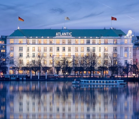 Besten Business Hotels in Hamburg