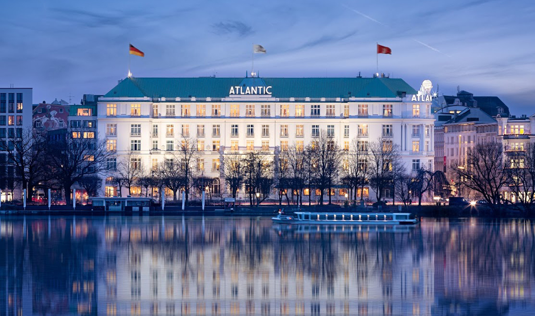 Atlantic City Hotels >> Besten Business Hotels in Hamburg - THE FREQUENT TRAVELLER
