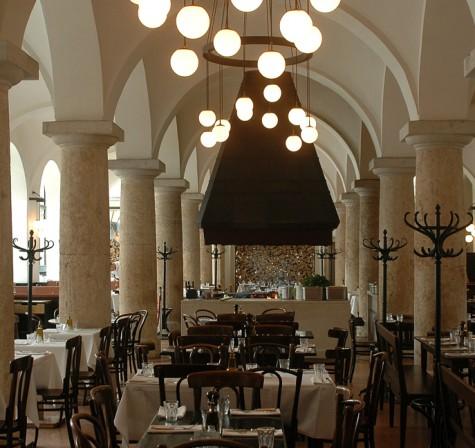 Besten Restaurants in Muenchen