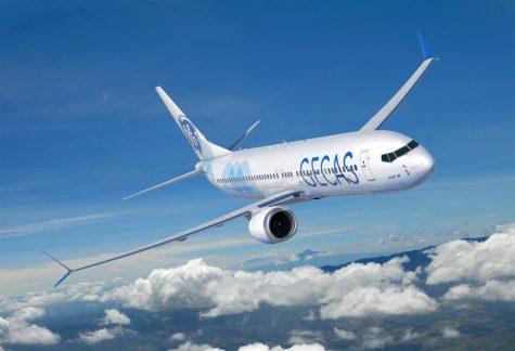 Boeing Großaufträge