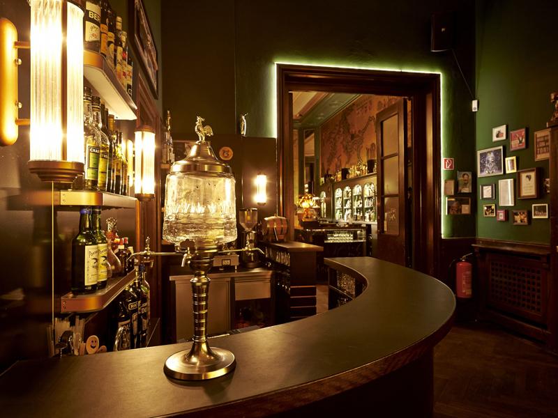 Die besten Bars in Muenchen