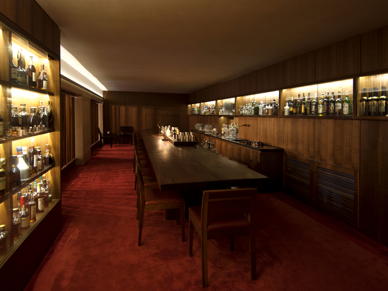 Die besten Bars in München