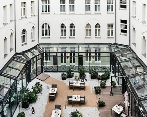 Die besten Hotels in Berlin