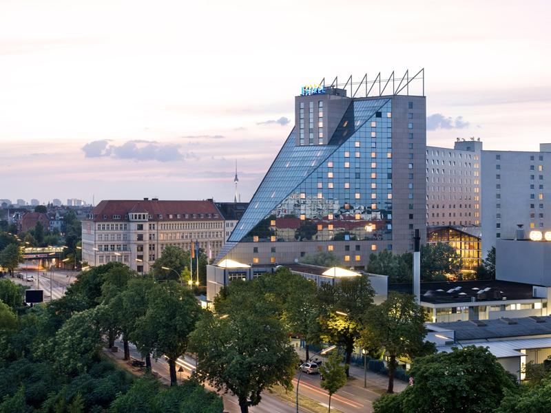 Die besten Business Hotels in Berlin