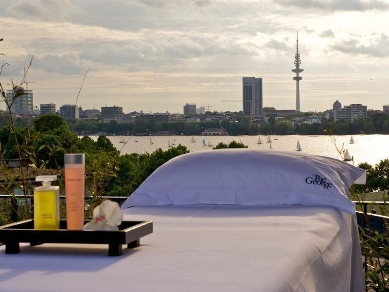 Die besten Day Spas in Hamburg