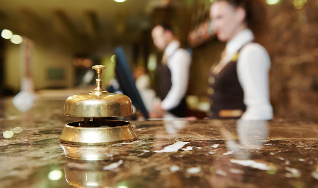 Die teuersten Hotelübernachtungen