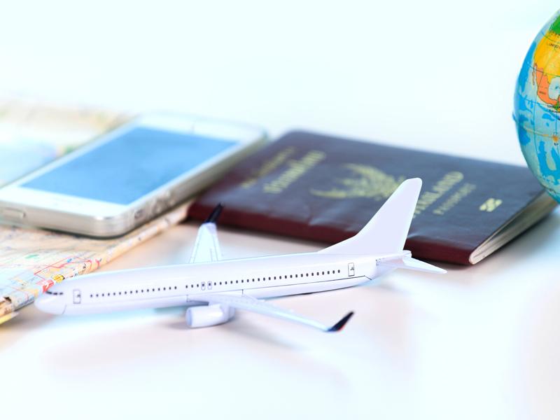 Reise-Mythen im Check