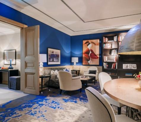 VIP Lounge Flughafen Frankfurt