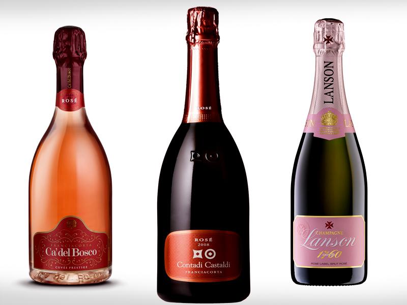Schauwein Champagner Geschenke zum Valentinstag