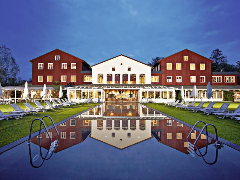 Zur Bleiche Resort & Spa