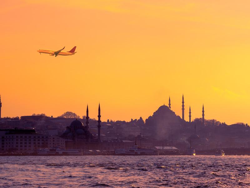Besten Vielfliegerprogramme Turkish Airlines