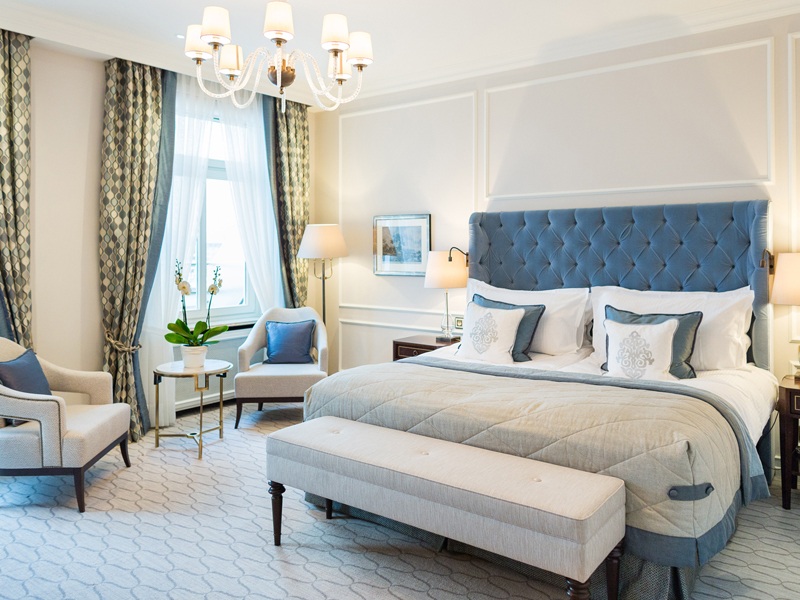 Die besten Business Hotels in Hamburg